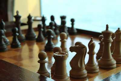 The Federal Passenger Company joins the celebration of the International Chess day