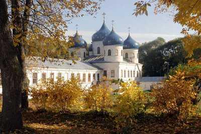 New stops added for Lastochka train on Veliky Novgorod to Petrozavodsk route