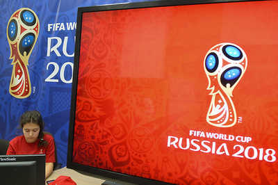 More than two thousand volunteers are going to help at the Railway stations during the FIFA World Cup 2018