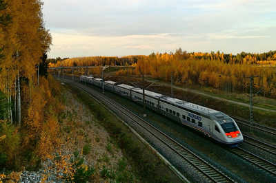 Tickets sales for Allegro trains to be open 90 days in advance