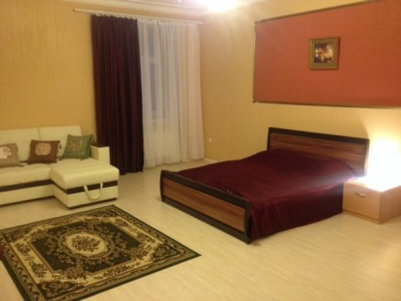 Appartamento Griboedov 14