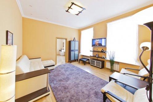 Appartamento Voznesensky Deluxe 7