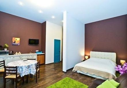 Appartamento Nevsky Studio 63 A