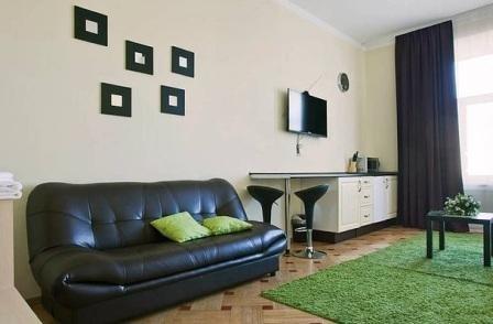 Appartamento Nevsky Studio 63 C