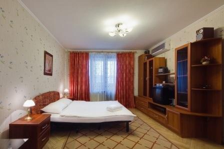 Appartamento Polyanka Modern D