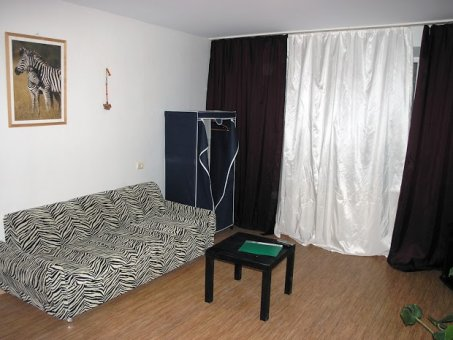 Appartamento Zebra