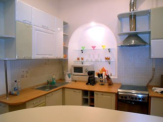 Appartamento Eco Studio