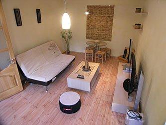 Appartamento Bamboo
