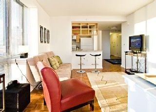 Apartment Midtown West Suite