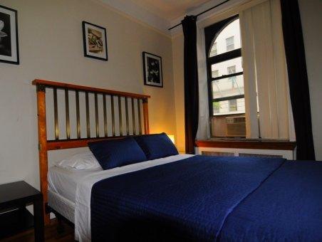 Apartment Midtown East Apartment D