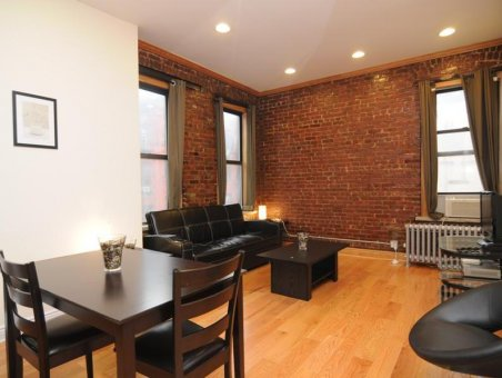Apartment Lower East Side Suite B