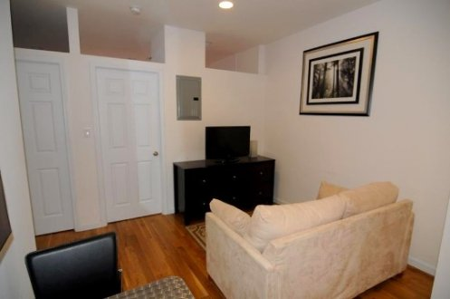 Apartment Uptown Deluxe B