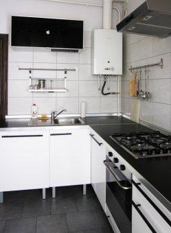 Appartamento Dostoevsky Suite