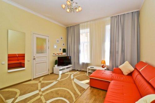 Appartamento Nevsky Orange 63