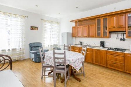 Appartamento Milionnaya 29