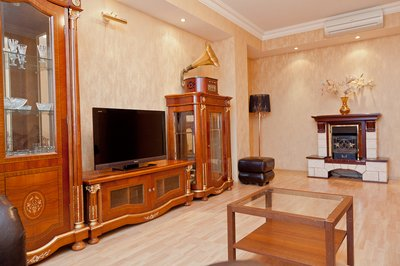 Appartamento Novy Arbat 22