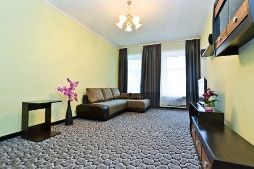Appartamento Nevsky Bright 63