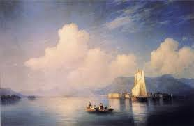"Exhibition ""Ivan Aivazovsky. The 200th anniversary"""
