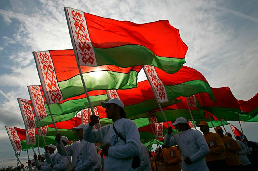Belarus introduces visa-free travel for citizens of 80 countries, but those traveling by train will still need visa