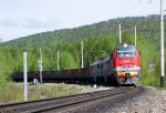 Russian Railways cancels trains to a number of CIS states