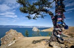 Baikal Lake - the Highlight of Trans-Siberian