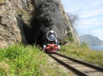 More visitors are coming to Circum-Baikal Railway