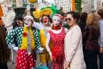 "Street Theatre Festival ""Elagin Park"""