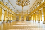 The State Hermitage Museum Considered One of the Most Romantic Museums in the World