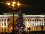 Best Places in Russia to Spend the Holiday Season