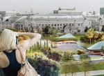 Zaryadie Park to be constructed in heart of Moscow