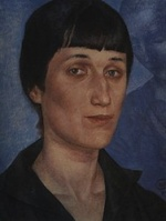 Akhmatova's Flight of Time