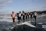 Lake Baikal Ice Marathon