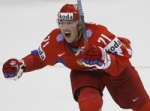 Kovalchuk to SKA St. Petersburg