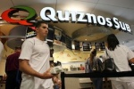 Quiznos coming to Russia