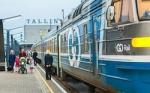 Tallinn to St. Petersburg