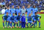 Zenit Hosts Milan