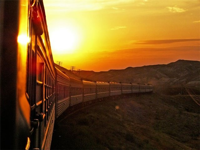 Russian Railways cancels trains to Azerbaijan, Kazakhstan, Tajikistan and Ukraine