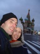 Moscow short term rentals