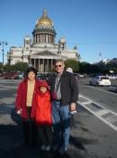 Russian trip