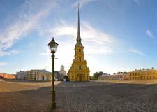 San Pietroburgo  Visita alla Fortezza di Pietro e Paolo senza trasporto