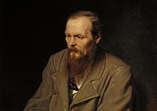 St. Petersburg  Dostoevsky�s St. Petersburg w/transport