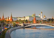 Luxury Moscow - St. Petersburg (11 Days and 10 Nights)