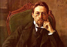 Moscow  The Anton Chekhov house museum walking tour