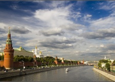 Moscow St. Petersburg Cruise