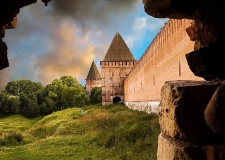 Ancient Russia, the Beginning: Novrogod, Pskov, Izborsk, Pechory, Smolensk 6 days/5 nights