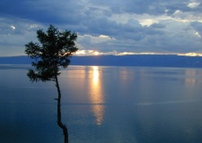 Lake Baikal, 6 days and 5 nights