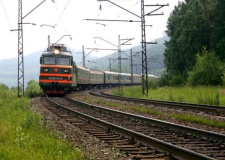 Great Russia by train, 12 days/ 11 nights