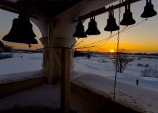 Golden Ring: Vladimir, Bogolubovo, Suzdal, 2 days 1 night (hotel in Vladimir)