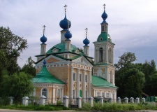 Moscow - St. Petersburg (10 Days and 9 Nights)