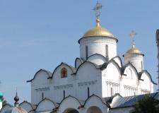Golden Ring: Suzdal, Bogolyubovo, Vladimir, 2 days 1 night (hotel in Suzdal)